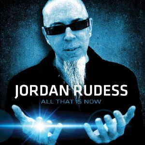 Jordan Rudess (Dream Theater) - All That Is Now (2013)
